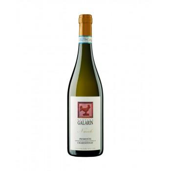 Cascina Galarin Nuvole Chardonnay 2018
