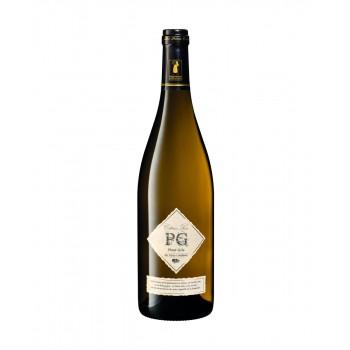 Collection Privée des Fréres Couillaud Pinot Gris 2018