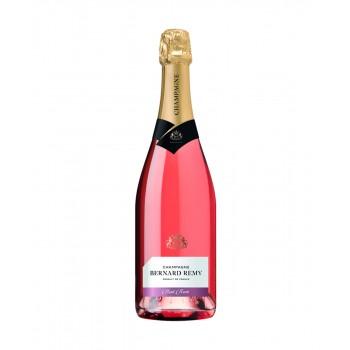 Champagne Bernard Remy Rose Brut