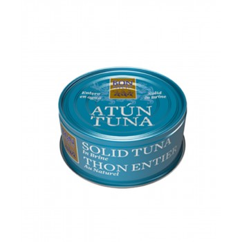Bon Appetit Tuna in Brine