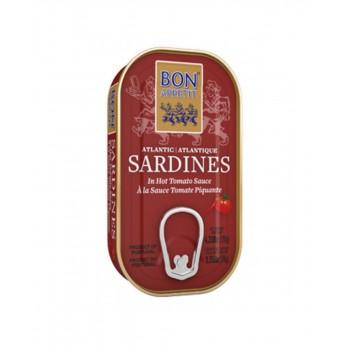 Bon Appetit Sardines in Tomato Sauce