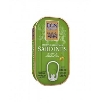 Bon Appetit Sardines in Olive Oil